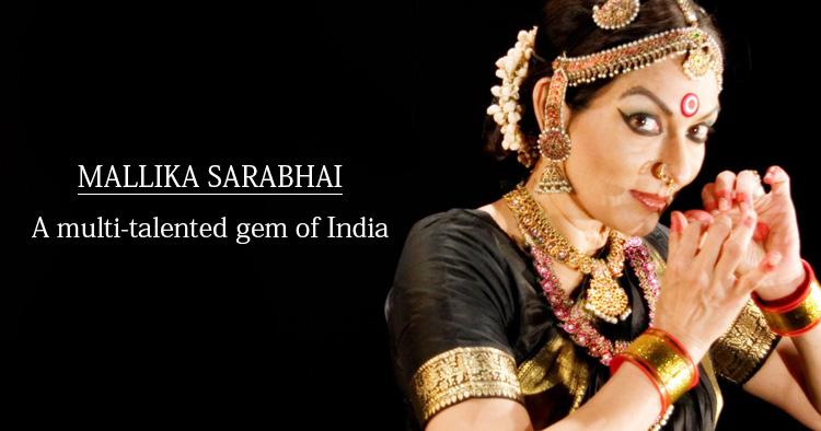 Mallika Sarabhai_1
