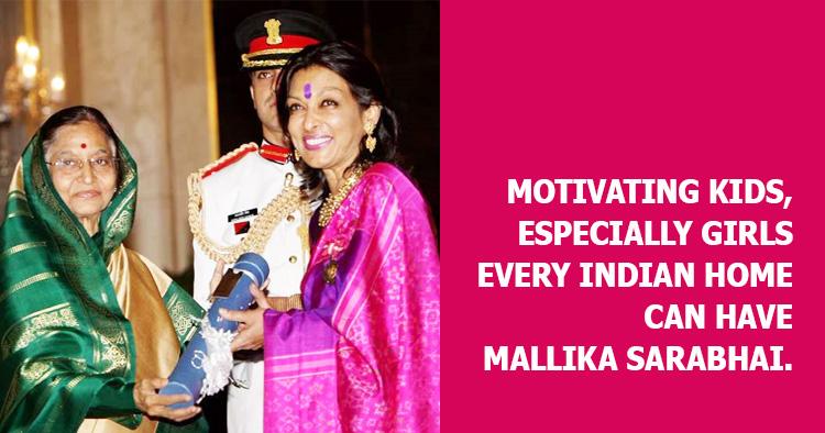 Mallika Sarabhai_5