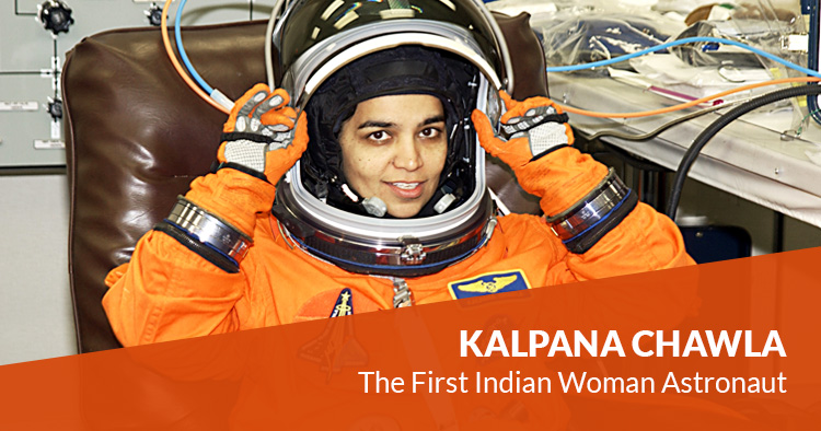 Kalpana Chawla _1