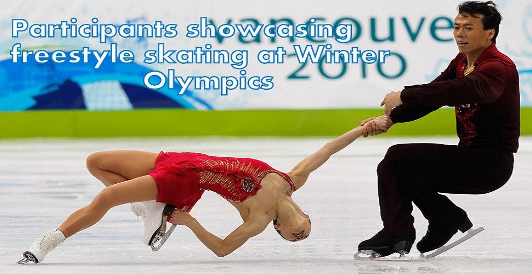 1-Skating