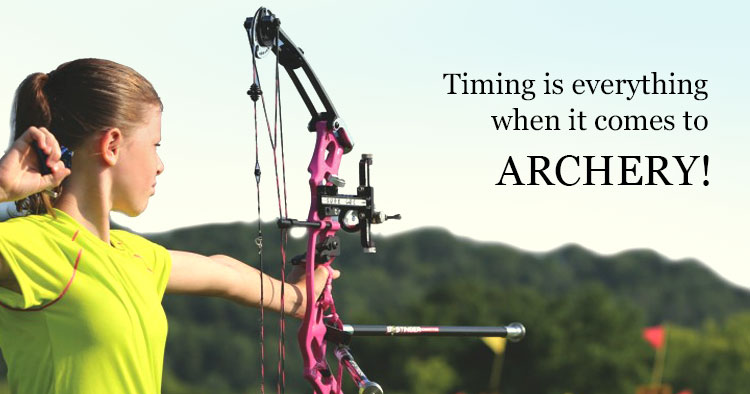 archery rules