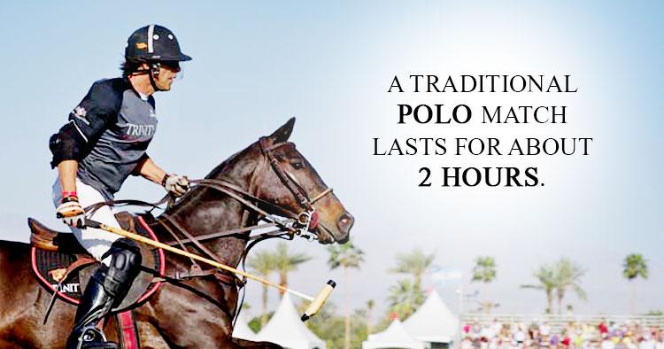 polo rules