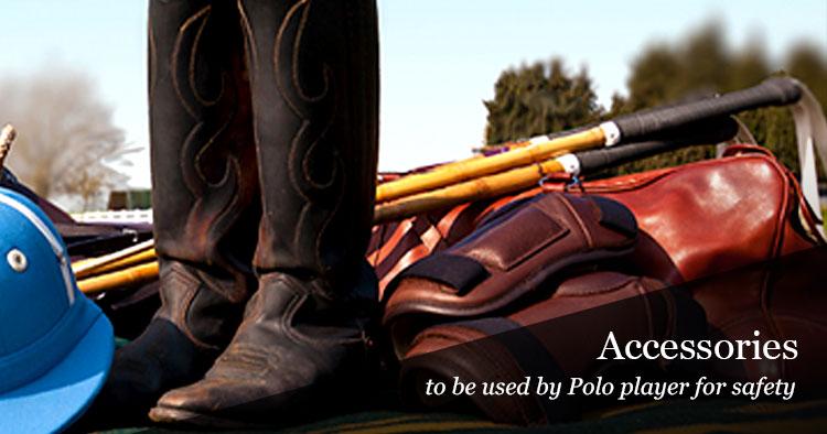 Polo Accessories