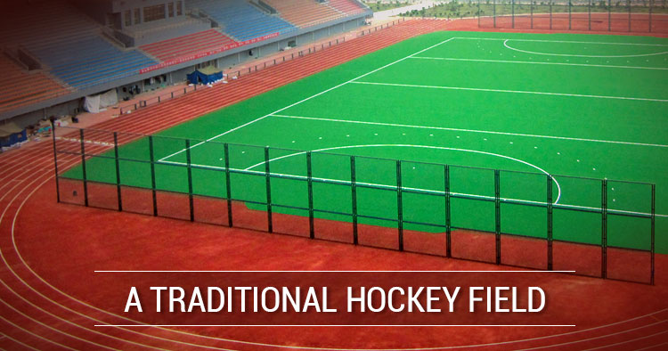 rules, regulations and specifications of hockey