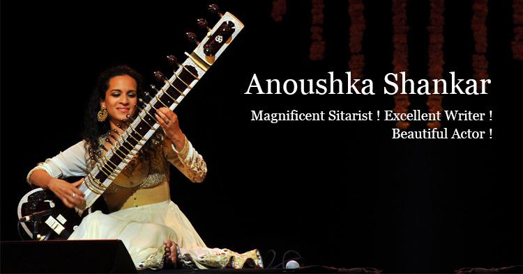 Anoushka Shankar_1