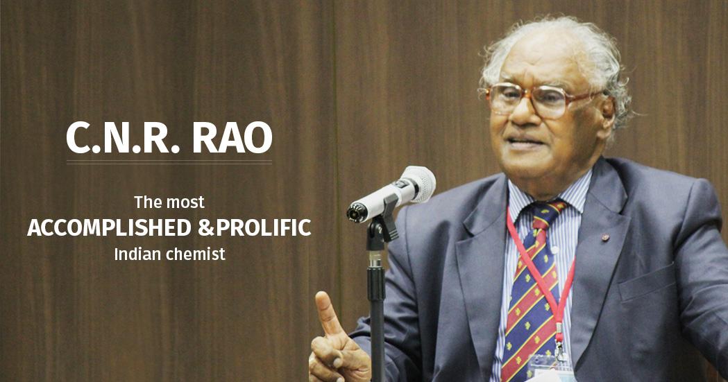C.N.R. Rao_1