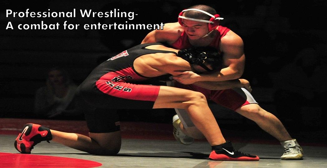2-Wrestling