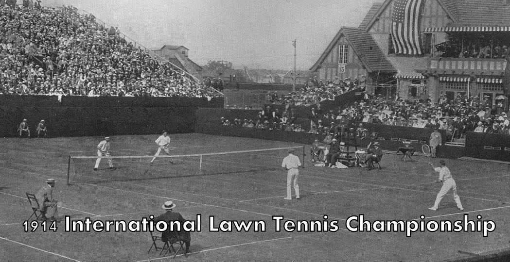 lawn tennis 2