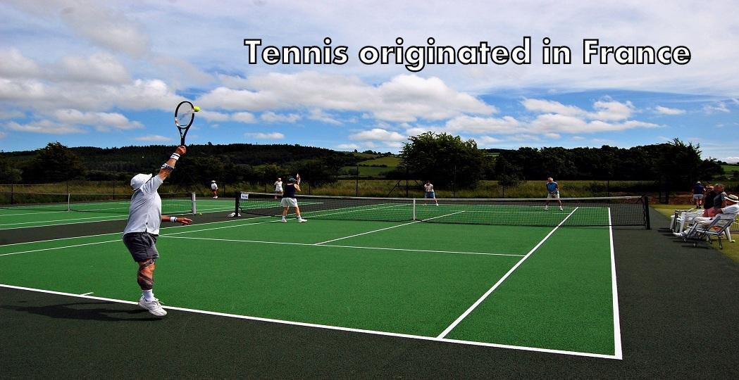 lawn tennis 3
