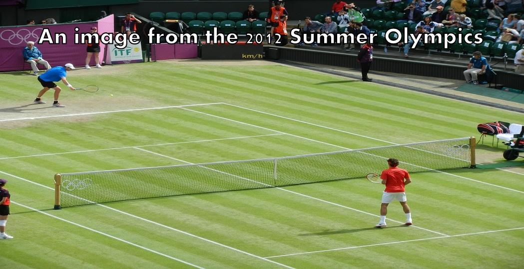 lawn tennis 5