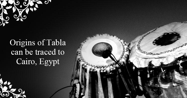 tabla history