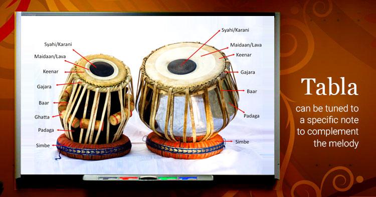 Tabla Tabla Instrument Electric Tabla Tabla Music