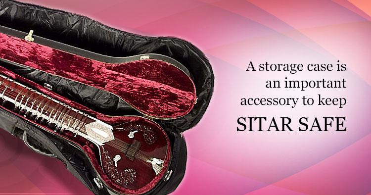 sitar accessories