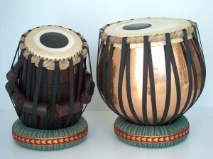 A complete online guide for Tabla learners