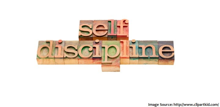 learn self-discipline skills