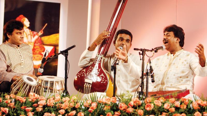 Shankarlal Festival Delhi