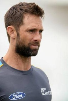 Grant Elliott confirms international retirement