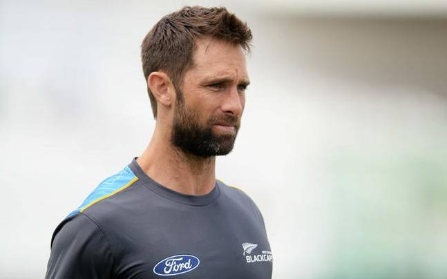 Grant Elliott confirms international retirement