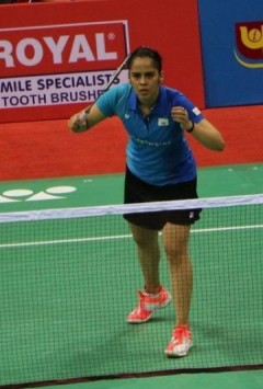 India Open World Superseries badminton championships