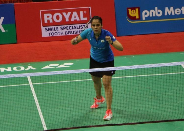 India Open World Superseries badminton championships