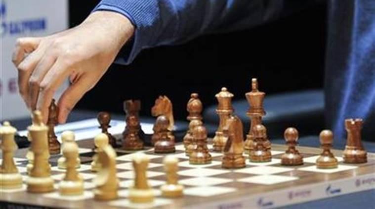 Sharjah Masters 2017 chess tournament