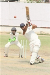 Maulana Azad Cricket beat Players Cricket Academy