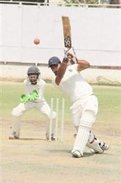 Maulana Azad Cricket beat Players Cricket Academy