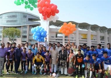 Chairman Football Cup