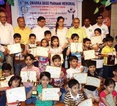 Gurgaon District Chess Championship