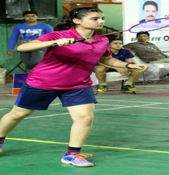 Badminton Ka MAHA DANGAL