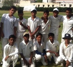 Shashi Memorial Cricket Tournament