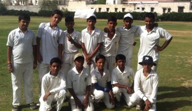 Shashi Memorial Cricket Tournament