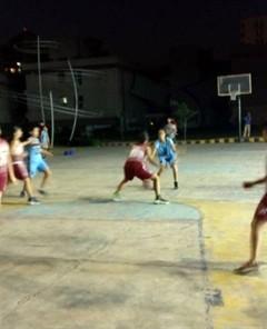 District Basketball League Gurugram