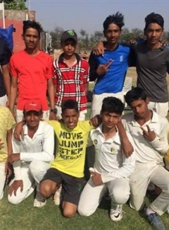 Sultan Cricket Tournamen