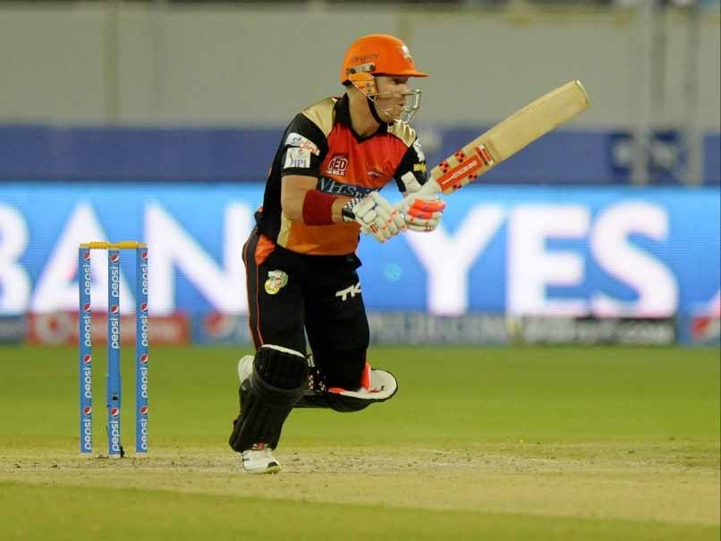 Royal Challengers Bangalore face Sunrisers Hyderabad in the opening match