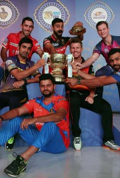 football teams and their IPL equivalents
