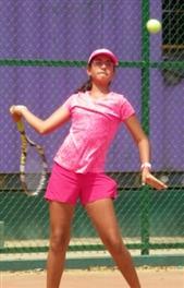 Lawn Tennis Championship Series Faridabad