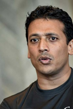 Mahesh Bhupathi had dropped Leander Paes from the Davis Cup tie