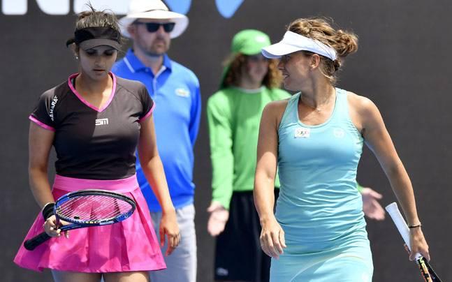 Miami Open tennis tournament