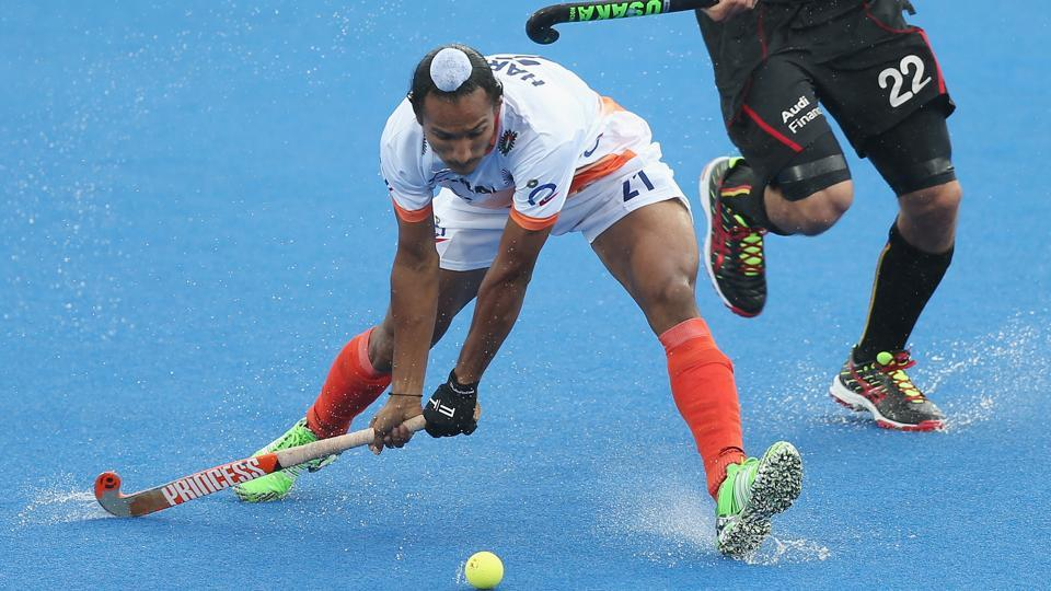 Sultan Azlan Shah Cup hockey tournament