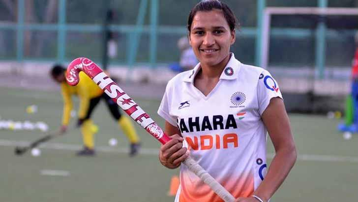 Rani to lead India in five-match Test rubber