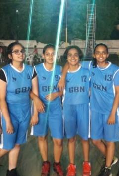 State U14 Basketball Championship