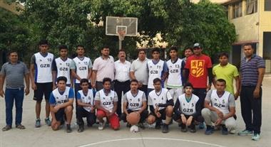 State Basketball Championship