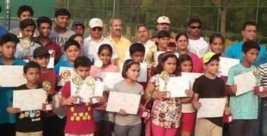 GBN District Basketball U14 Girls Competiton
