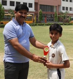 2nd Glisten Cricket Tournament
