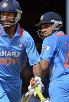 Rohit Sharma back as India play Bangladesh in final warm-up