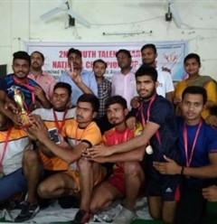 National Kabaddi Championship