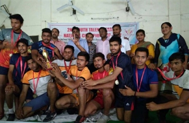 National Kabaddi Championship