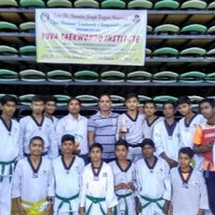 Open National Taekwondo Championship,