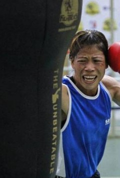 Mary Kom all set to return to action after 1-year hiatus